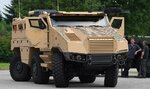 Stát finišuje nákup radarů a obrněnců