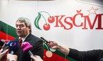 Komunisté mají výhrady ke třem až čtyřem nynějším ministrům, řekl Filip