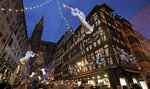 Střelba ve Štrasburku si vyžádala několik mrtvých