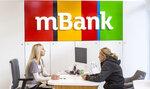 mBank odmění nové klienty bonusem ve výši až 1 200 korun