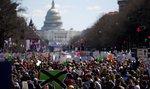 Největší demonstrace od války ve Vietnamu. Američané chtějí změnu zákonů o držení zbraní