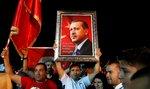 Erdogan si získal hlasy většiny Turků, stal se podruhé prezidentem