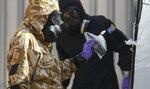 Britská policie prý identifikovala pachatele útoku na Skripala