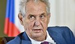 Zeman: Obsazení ministerstva zahraničí je uzavřenou otázkou