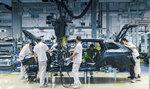 Rizikem pro ekonomiku je vývoj automobilového průmyslu
