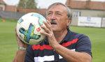 Fotbalová legenda Panenka přišel o firmu