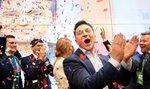 Novým prezidentem Ukrajiny bude Zelenskyj. Získal přes sedmdesát procent hlasů