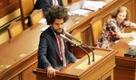 Dominik Feri: Kubera uměl politiku přiblížit lidem