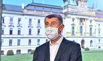 Projev Andreje Babiše: Premiér vyzval občany, aby o Velikonocích zůstali doma