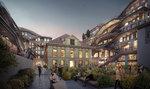 Developer největšího projektu v centru Prahy vydává dluhopisy za miliardy