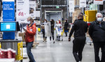 IKEA v Česku hlásí vyprodáno. Ve skladech chybějí stovky výrobků