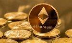 Kryptoměna ethereum má další rekord, překonala hranici čtyř tisíc dolarů