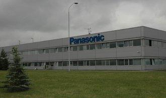Panasonic otevřel v Plzni továrnu na tepelná čerpadla, bude z ní zásobovat evropský trh