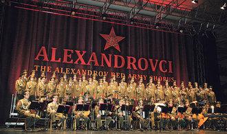 V Rusku se zřítilo letadlo s Alexandrovci. Letěli za ruskými vojáky do Sýrie