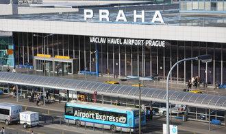 Na Ruzyni nouzově přistálo letadlo, ve kterém Polák hrozil bombou