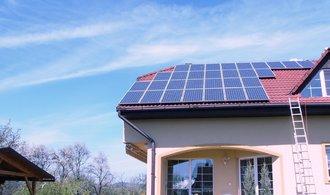I letos lze získat příspěvek na zateplení či solární panely: Kolik můžete dostat?