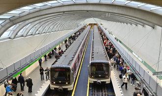 Agentura euroAWK má odstranit reklamy z pražského metra, přikázal soud