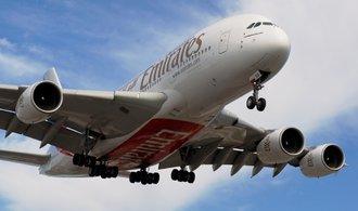Nad Českem je nejrušněji v historii, říká šéf Řízení letového provozu