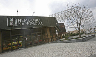 Šéf Nemocnice Na Homolce Oliva končí. Po kritice ministra Vojtěcha podal rezignaci