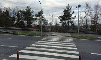 Nepopulární přechod na začátku dálnice D4 zmizí, místo něj Praha postaví podchod