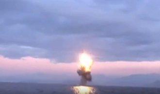 NY Times: KLDR může provést dosud nejsilnější jaderný test. Jak odpoví Trump?