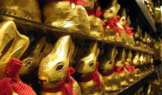 Čokoládový gigant Lindt & Sprüngli loni zvýšil svůj čistý zisk