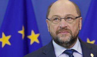Socialisté potvrdili Schulze, chtějí ho za kancléře