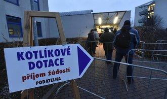 Stovky pražských domácností čeká příští rok výměna starých kotlů. Metropole je chce zakázat