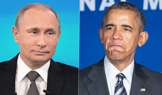 Rusko spáchalo na USA válečný čin, hlásá McCain