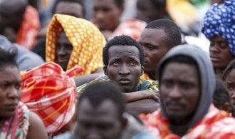 Itálie zažije rekordní příliv migrantů, ani malou část z nich se nedaří deportovat