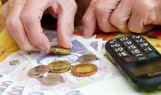 Důchody bude vyplácet nový výpočetní systém, má nahradit třicet let starou technologii