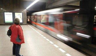Praha přerušila stavební řízení k metru D, váznou výkupy pozemků
