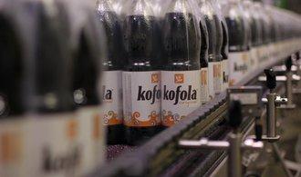 Kofola omezí polské aktivity. Prodá výrobce nápojů Hoop Polska
