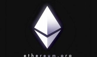 Nová hvězda digitálních měn: Ether raketově roste
