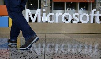 Microsoft a Google urovnali patentové spory