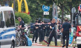 Bavorský ministr chce po útocích změnit zákony, aby mohl nasadit armádu