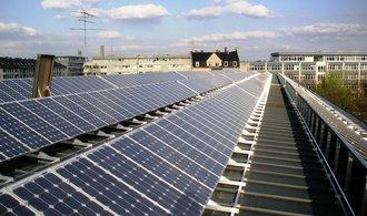 با افزایش قیمت برق ، صفحات خورشیدی پشت بام پرداخت می شود.  این کار حتی بدون یارانه به شرکت ها پرداخت خواهد شد