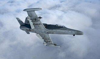 Irák si možná pořídí dalších šest bitevníků L-159. Aero by kvůli zakázce rozjelo výrobu