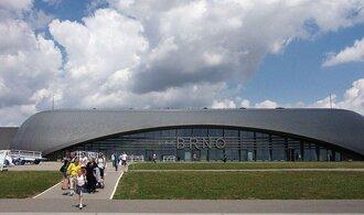 Letiště Brno loni odbavilo méně cestujících, oživení má přinést mnichovská linka