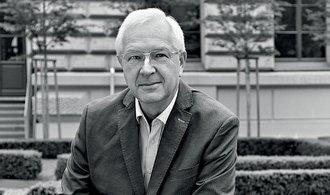 Jiří Drahoš: Dobří vědci se vracejí