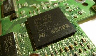Americký výrobce čipůNvidiakoupí za téměř bilion korun britský ARM Holdings