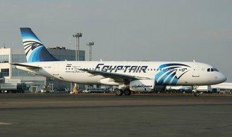 Průzkumníci našli trosky letounu EgyptAir. Podle Rusů měli útočit teroristé