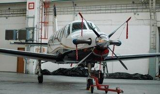 Aero prodalo letitý projekt, letoun Ae270 chtějí vyrábět Nigerijci