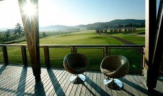 Babiš nechá na Čapím hnízdě postavit golfové hřiště. Úřady souhlasí