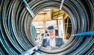 Jan Czudek: Čínská ocel v Turecku ničí evropské ceny