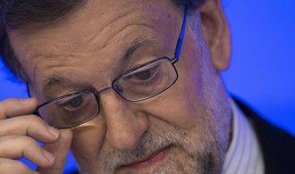 Španělský premiér odmítá vyjednávání EU se Skotskem. Bojí se o Katalánsko