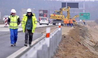 Vláda schválila novelu řešicí problémy dopravních projektů s posudky EIA