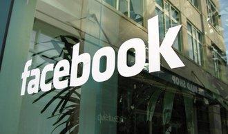 Facebook dál roste. Navýšil tržby, zisk i počet uživatelů