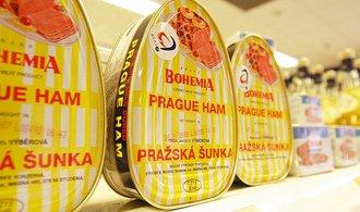 Pražská šunka čeká už šest let, zápis mezi speciality EU se opět odkládá