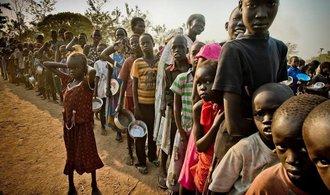 V metropoli Jižního Súdánu opět vypukly boje